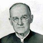 Joseph R. Driver 2nd VMBM President 1928-1933 (VMM Archives)
