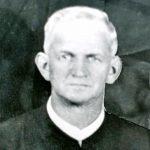 Etter Heatwole, 3rd VMBM President, 1933-43 (VMM Archives)