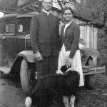 Melvin-and-Miriam-Weaver,-Lost-Creek-Ky.,-VMBM-missions,-1940s--(Kathie-Weaver-Kurtz)
