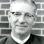 John H. Shenk, 6th VMBM President 1952-55 (VMM Archives)