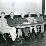 VMBM 1960s Executive Committee (VMM Archives)