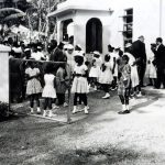 Good Tidings Church, Jamaica, 1965 (VMC Archives)