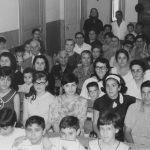 Palermo, Italy, congregation 1966 (VMC Archives)