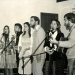 Italy Evangelism Team, 1979 (VMC Archives)