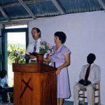 Haiti VMM missions 1985 (VMC Archives)