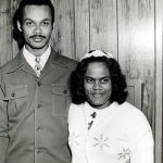 Richie and Verna Tyson, Maranatha School, Jamaica (VMC Archives)