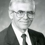 David D Yoder, 13th VMBM President, 1991-2002 (VMM Archives)
