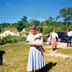 Jamaica missions team, 1993 (VMC Archives)