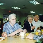 VMBM Missions Banquet Guests (VMC Archives)