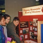 VMBM Display (VMC Archives)