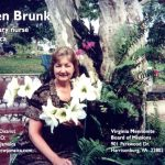 Karen Brunk, Jamaica (VMM Archives)