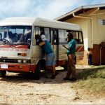Maranatha School for the Deaf, VMBM missions, Jamaica (VMC Archives)