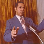 Pastor Caonabo Reyes Washington DC (VMC Archives)