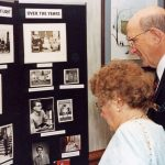 Lewis Strite, missions supporter (VMC Archives)