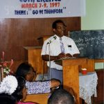 Jamaica Mennonite Conference, 1997 (VMC Archives)