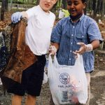 Missions clean up event (VMC Archives)