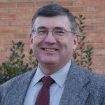Loren Horst, Fourteenth VMBM President, 2002-2013 (VMBM Archives)